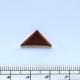 0035300 Kotlík plné dno trojúhelník, 15mm