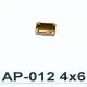 AP-012  octagon 4x6