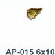 AP-015 hruška 6x10