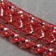 Červená stříbrná